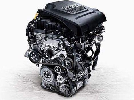 8d3c08b481ab7 Oba dieselové motory prešli na emisnú normu Euro 6. Najmä menší dvojliter  zaznamenal výkonový nárast