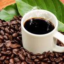 káva, antioxidant