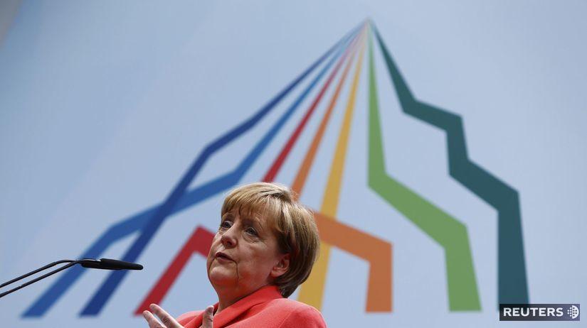 summit, G7, Merkelová, Angela Merkelová