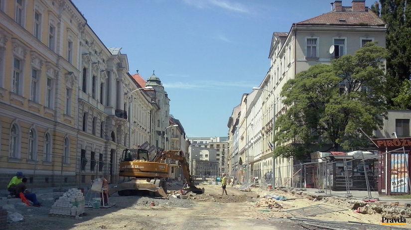 Štúrova ulica, Bratislava, 9.jún