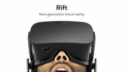 4a5420640 oculus rift, oculus, virtuálna realita