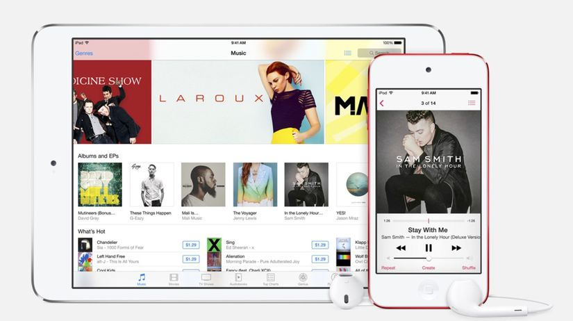 apple music, Apple, iPhone, iPad,