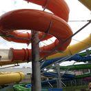 Aqua Arena, akvapark, aquapark, Šamorín, bazény, kúpanie, leto, plávanie,