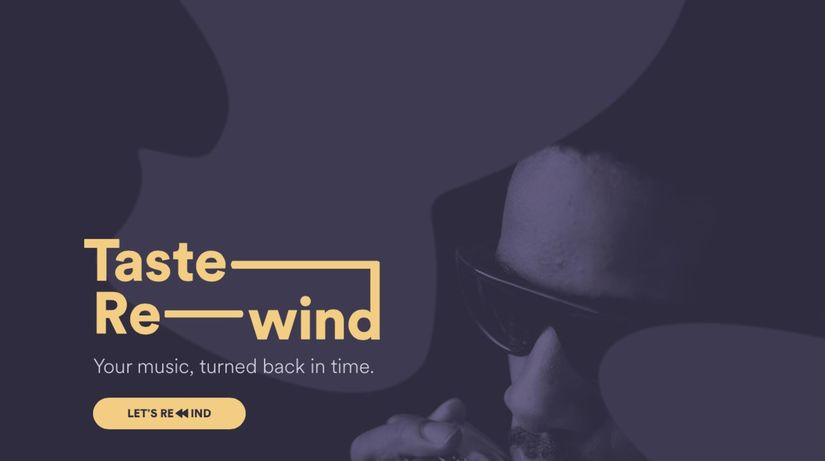Spotify, Rewind, streaming