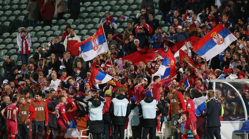 srbsko, radosť, futbal, ms do 20 rokov