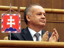 Chce Kiska zmenou volebného systému odstaviť politických súperov?