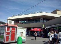 Začínajú s rekonštrukciou bratislavskej hlavnej stanice, postavia bezbariérové výťahy