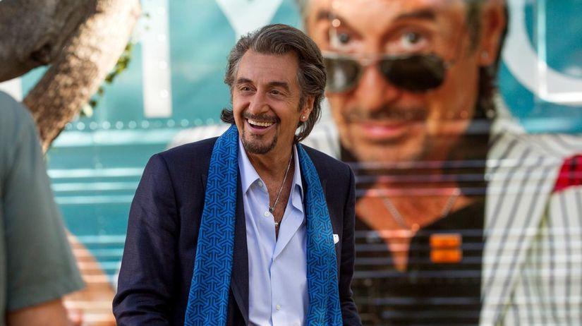 Komédia Danny Collins s Al Pacinom v hlavnej...
