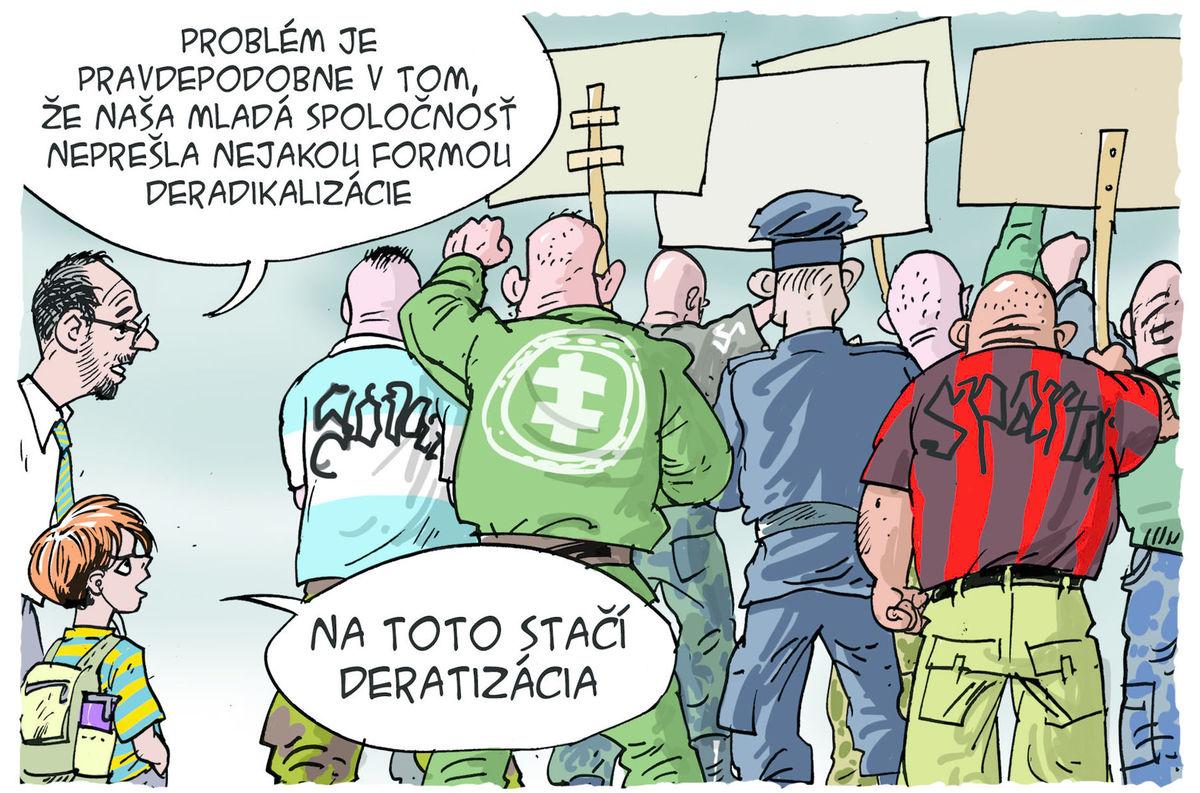 Karikatúra 20.06.2015