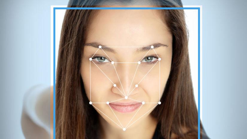facial recognition, rozpoznávanie tvárí, AI,...