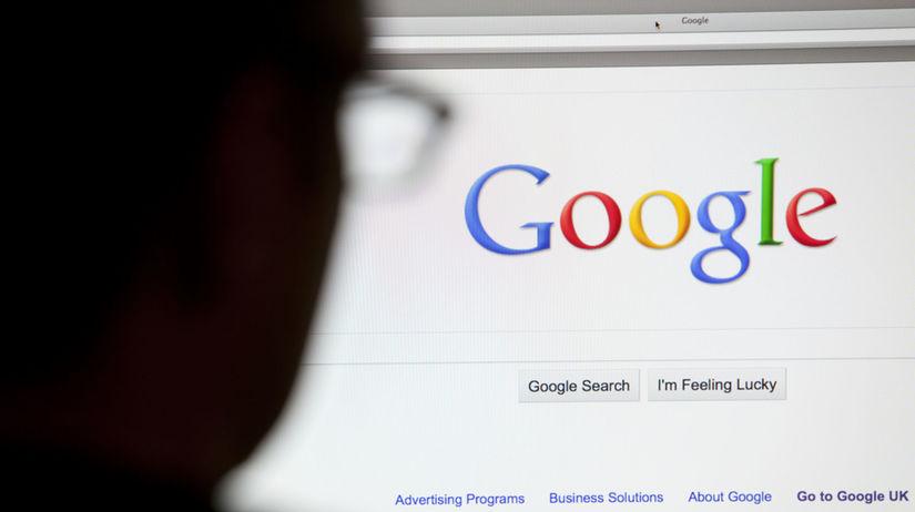 google, vyhľadávač, špehovanie, security,...