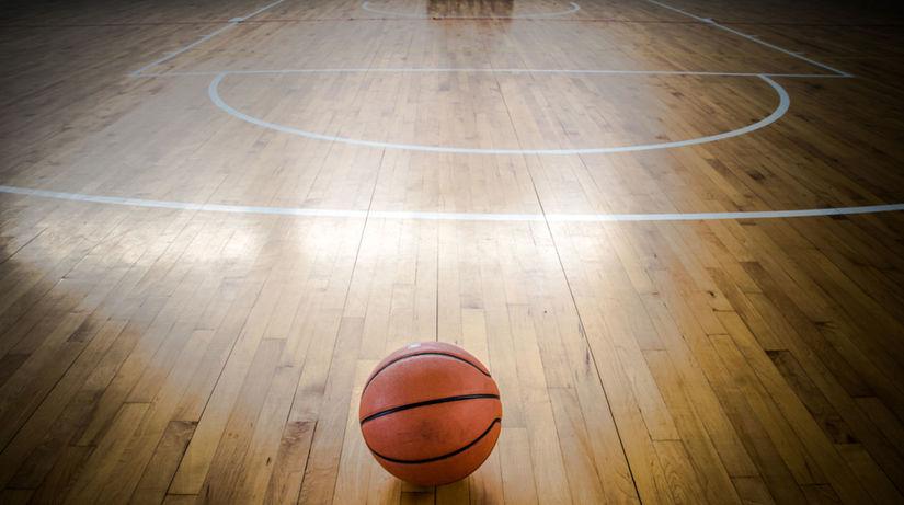 basketbal, basketbalová lopta