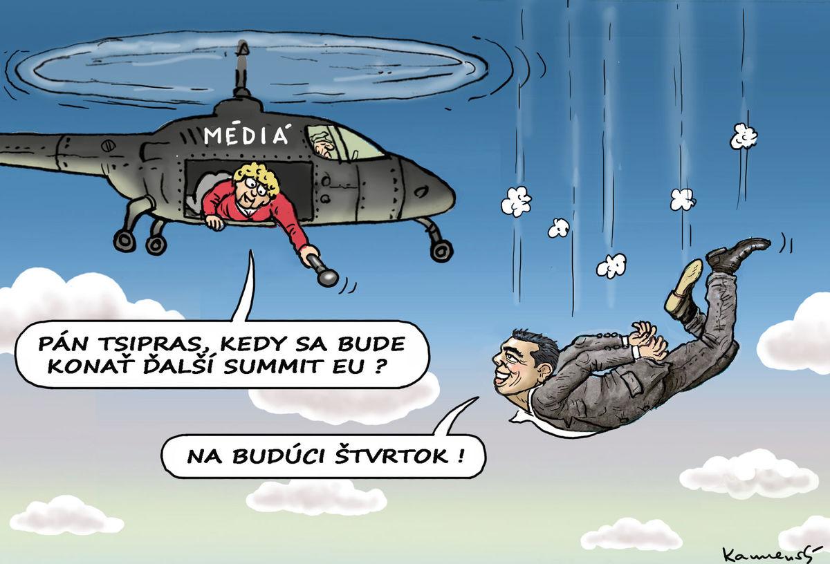 Karikatúra 24.06.2015
