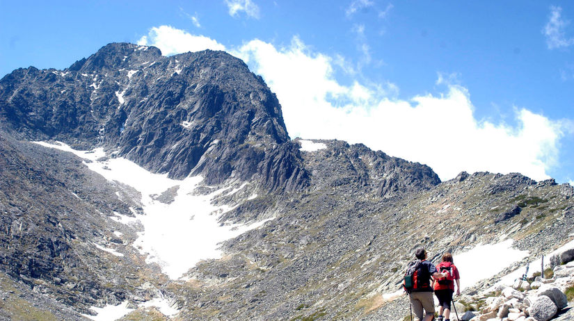 tatry, hory, turisti, túra, kopce, štíty,
