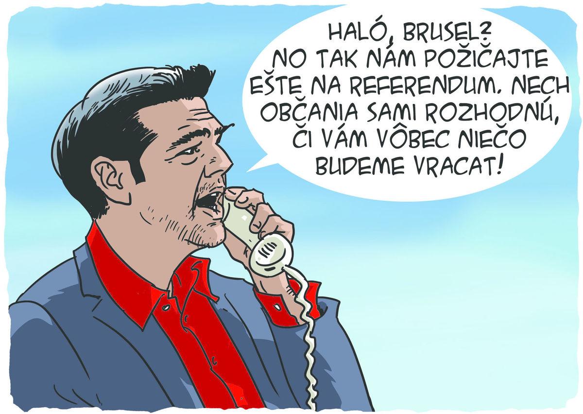 Karikatúra 29.06.2015