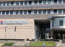 ministerstvo zdravotníctva