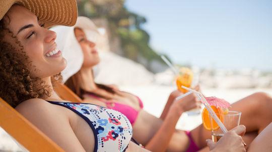 Zažeňte januárovú depresiu slnečnými lúčmi: Tu sa zahrejete lepšie ako pri radiátore