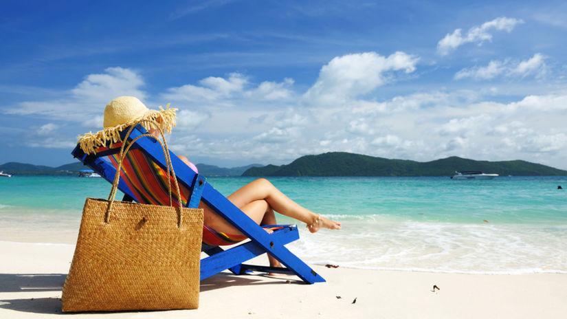 pláž, more, dovolenka, leto, letná dovolenka,...