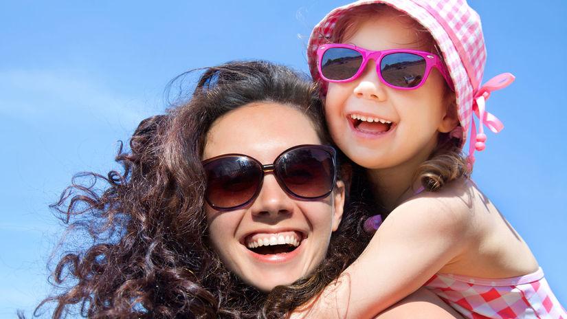 leto, dovolenka, slnko, slnečné okuliare,...