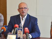 Ľuboš Bartečko, Jozef Švagerko, Arne Kroták