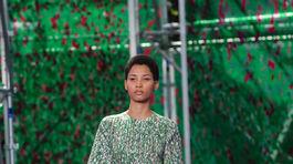 Christian Dior - couture - Paríž - jeseň-zima 2015