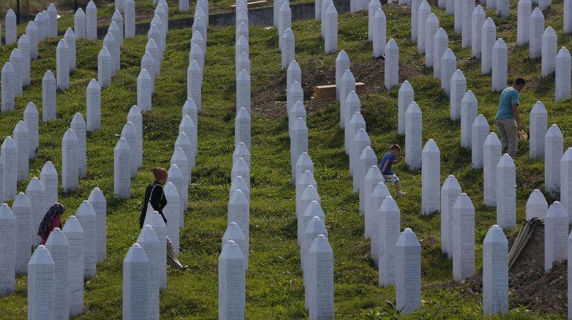 Bosna Srebrenica