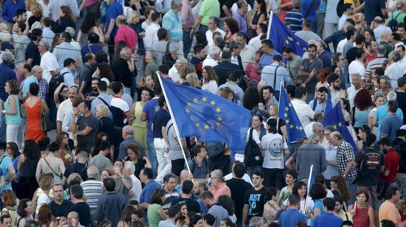 grecko, protest