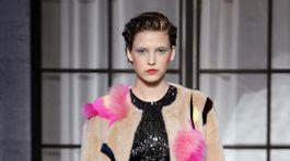 Schiaparelli Haute Couture - Paríž - jeseň-zima 2015/2016