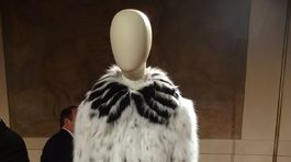 Fendi Couture - Paríž - jeseň-zima 2015/2016
