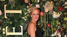 Rok 2015: Zuzana Belohorcová