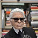 Umrel Karl Lagerfeld, módna legenda, ktorá vzkriesila Chanel