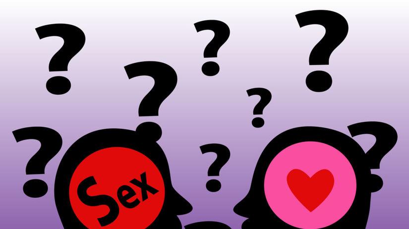 Odlišné sexuálne potreby môžu vo vzťahu narobiť...