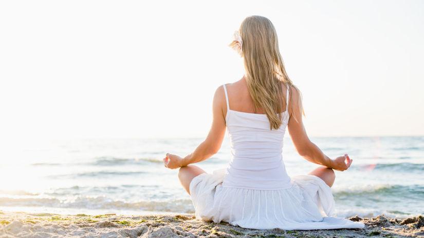 meditácia, vizualizácia, relax,