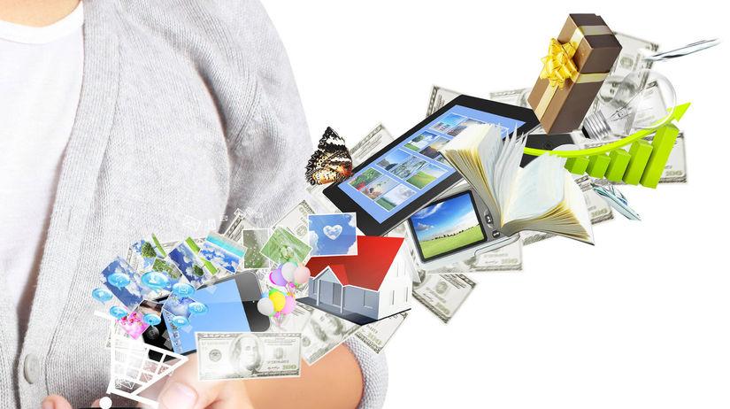mobil, smartfón