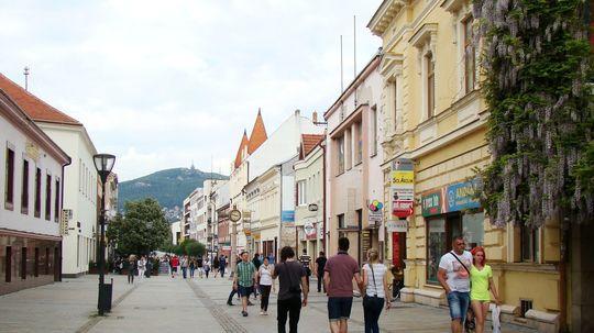 Slávnosti Nitra, milá Nitra prinesú aj sprístupnenie stredovekej hradnej brány