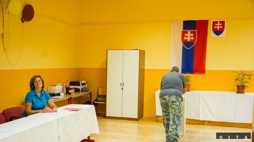 referendum, Gabčíkovo