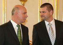 Bývalí ministri si už zvykajú na väzenie