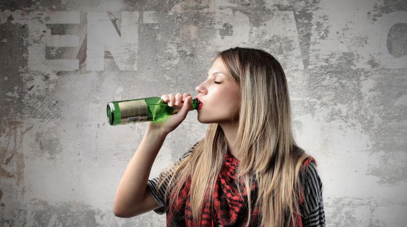 alkohol, opica, opitosť
