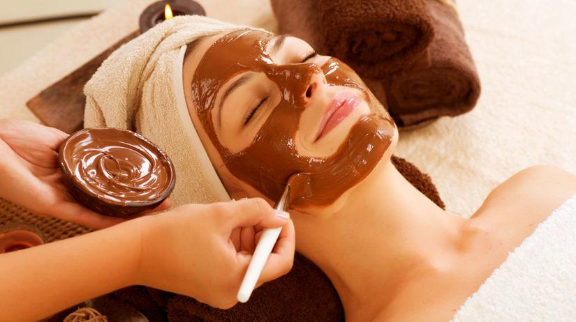 Čokoláda pre krásu nemusí byť používaná len ako...