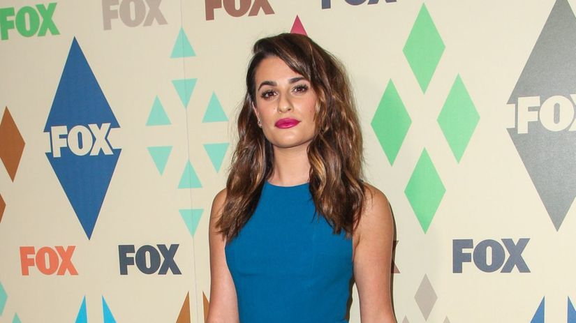 2015 Summer TCA - Fox All-Star Lea Michele
