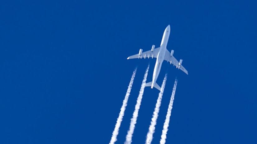 lietadlo, preprava, tryskový motor, stíhačka, let