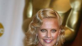 Rok 2004: Herečka Charlize Theron
