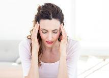 bolesť hlavy, migréna