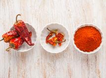 Trdelník či paprika. Ďalšie značkové slovenské potraviny nevyhoveli