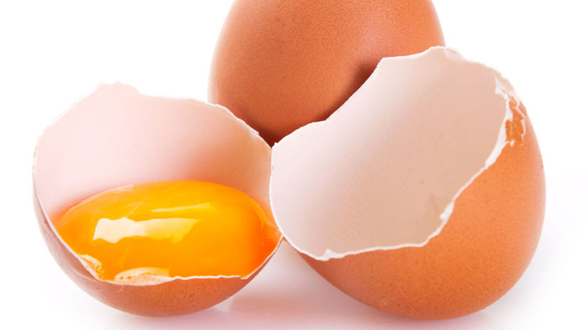 vajce, žĺtok, škrupina