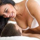sexuálna poloha, sex