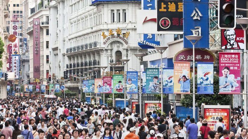 čína, ľudia