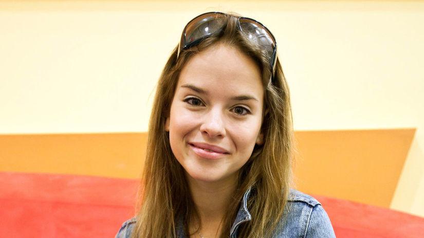 Kristína Svarinská