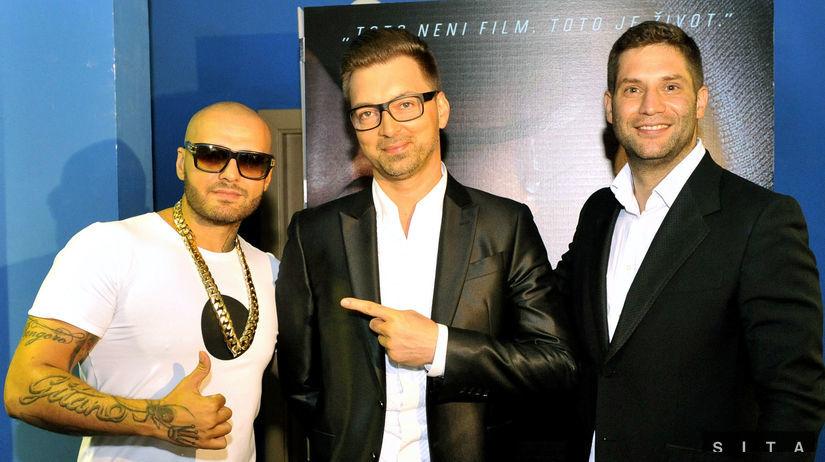 Patrik Rytmus Vrbovský, režisér, autor námetu a...