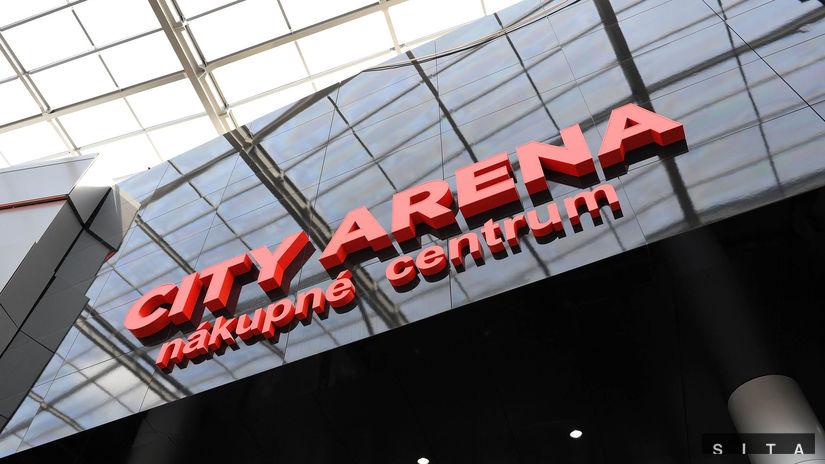 City aréna, Spartak Trnava